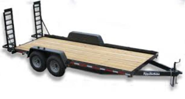 Where to find Equipment Trailer s Heavy Duty in Fulton