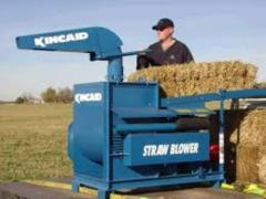 Rental store for Straw Blower 20 HP, Kincade in Fulton MO