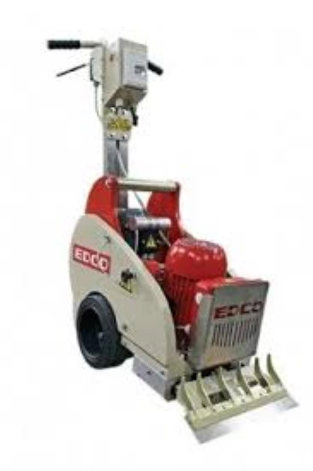 Where to find Floor Stripper, Self Propelled EDCO in Fulton