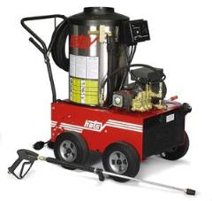Rental store for HOTSY Pressure Washer 1300 Psi in Fulton MO