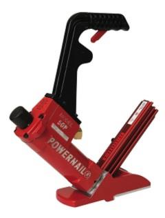 Used Equipment Sales Nailer Air, Hardwood, 18 Gauge in Fulton MO
