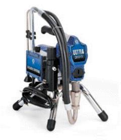 Used Equipment Sales Airless Paint Sprayer in Fulton MO