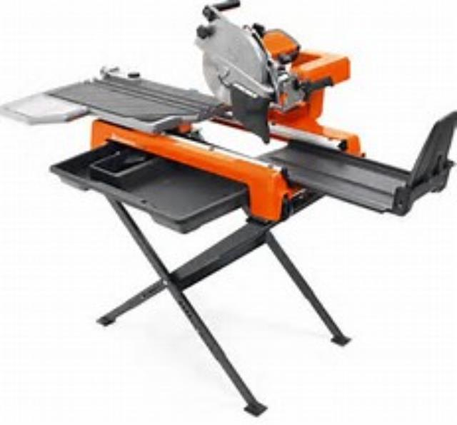 Where to find TILE CUTTER PWR HUSQVARNA in Fulton