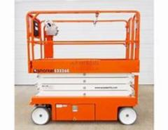 Rental store for Scissor Lift, 26  Snorkel  1 in Fulton MO