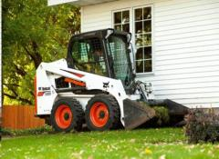 Rental store for Skid Loader 1,300 Lb. Rated Capacity in Fulton MO