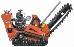 Rental store for Trencher, Ditch Witch C24X in Fulton MO