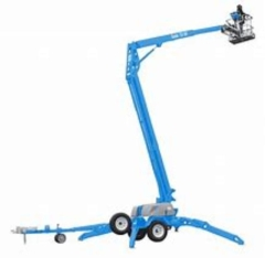 Rental store for Boomlift, Genie Towable 50 in Fulton MO