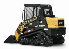 Rental store for Track Loader 665 Lb. Rated Capacity in Fulton MO