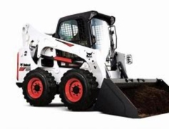 Rental store for Skid Loader, 2,200 Lb. Rated Capacity in Fulton MO