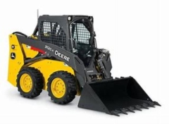 Rental store for Skid Loader 1,550 Lb. Rated Capacity in Fulton MO