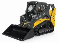 Rental store for Track Loader 2,100 Lb. Rated Capacity in Fulton MO