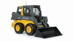 Rental store for Skid Loader, 2,190 Lb. Rated Capacity in Fulton MO