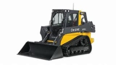 Rental store for Track Loader, 2,500 Lb. Rated Capacity in Fulton MO