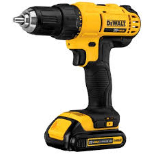 Where to find Drill Cordless 24 Volt in Fulton