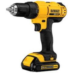 Rental store for Drill Cordless 24 Volt in Fulton MO