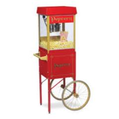 Rental store for Popcorn Popper w Cart in Fulton MO
