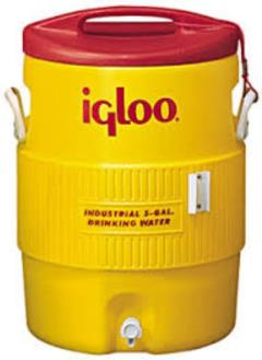 Rental store for Cooler Igloo  5 GAL in Fulton MO
