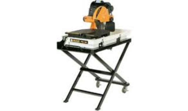 Where to find TILE CUTTER PWR, FELKER  1 in Fulton