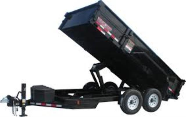 Rent Trailers, Equipment & Dump
