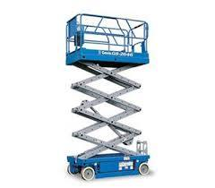 Lift rentals in Central Missouri