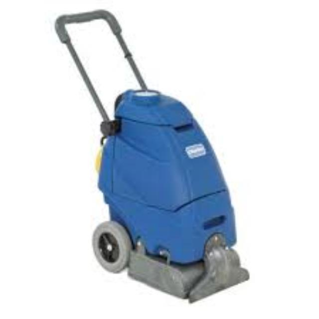 Floor care equipment rentals in Central Missouri